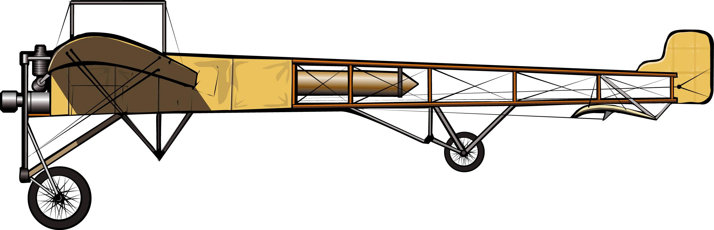 bleriotxI1909