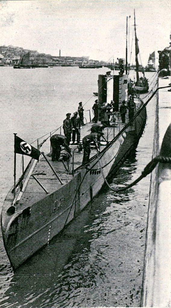 submarinoaleman