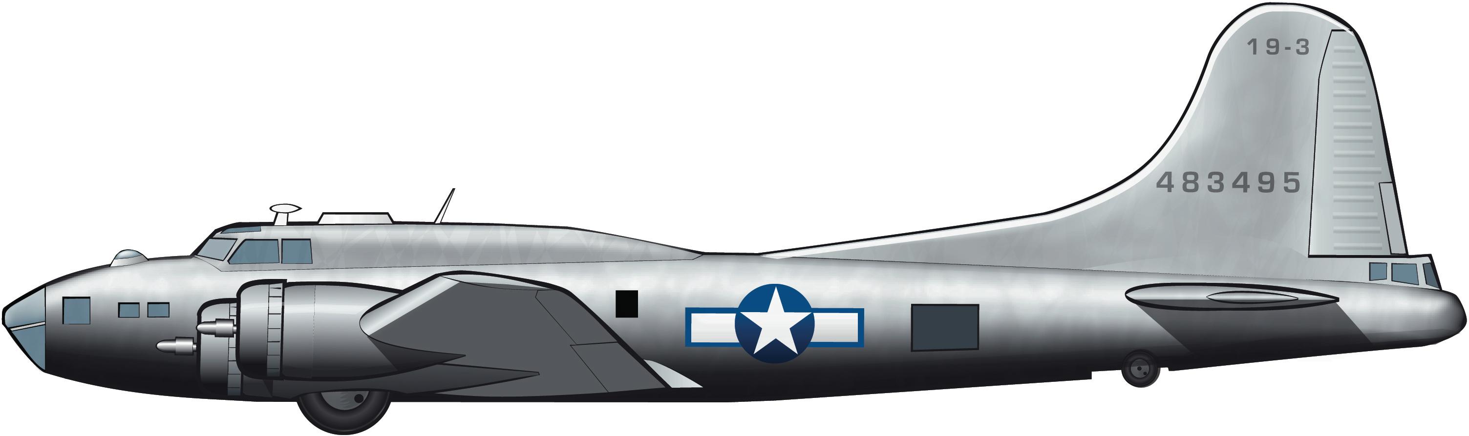boeingb17(f9)1945