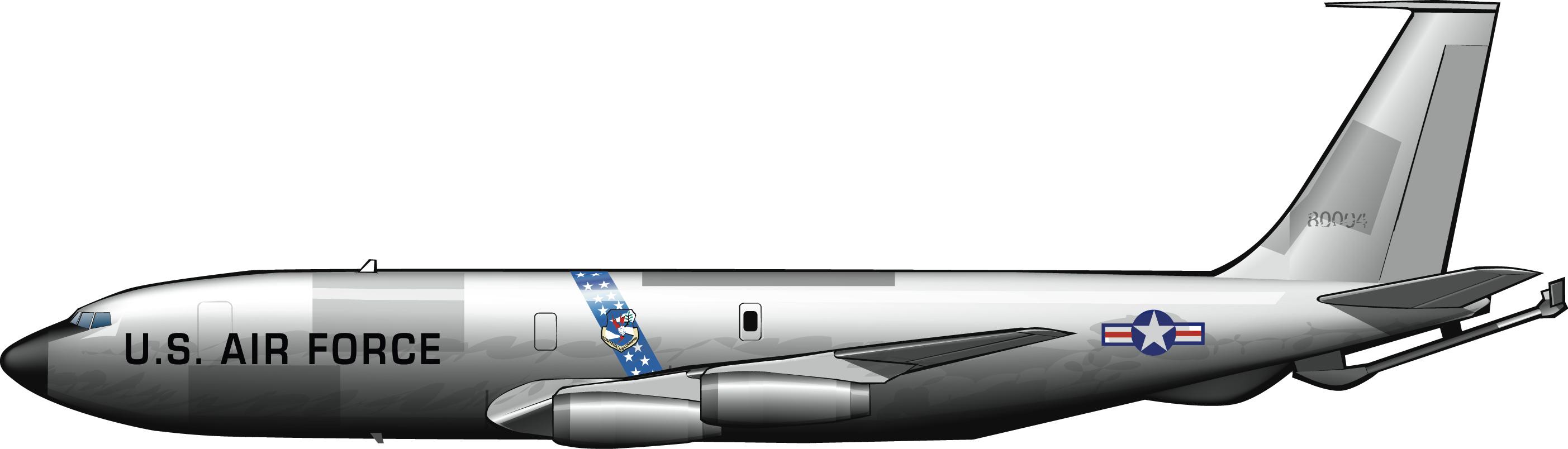 boeingKC135stratotanker1966