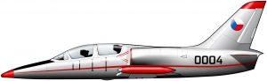Aero L-39 Albatros: el último entrenador del Pacto de Varsovia
