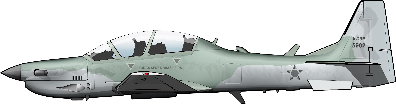 embraersupertucanofabrasil2012