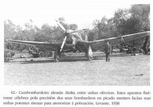 Memoria gráfica do Cuerpo de Ejército de Galicia na Guerra Civil española