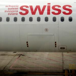 A320 en el aeropuerto de Lisboa