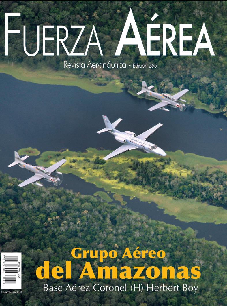 Grupo Aéreo del Amazonas