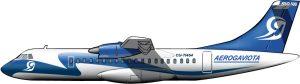 Un avión regional para el turismo cubano