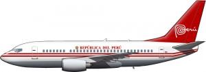 La marca Perú