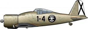 El Fiat G.50 en la guerra civil española: infructuoso esfuerzo comercial