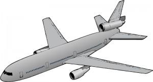 DC-10: la respuesta de Douglas al 747