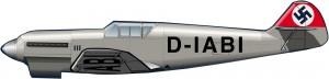 Me-109: un avión para llevar a Alemania a la victoria