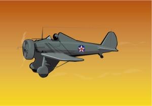Boeing P-26 Peashooter: deliberadamente anticuado