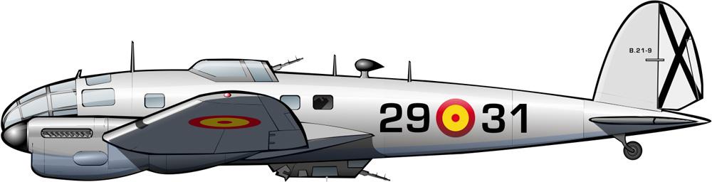 heinkelhe111edela1957