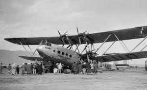 Hanno, de Imperial Airways