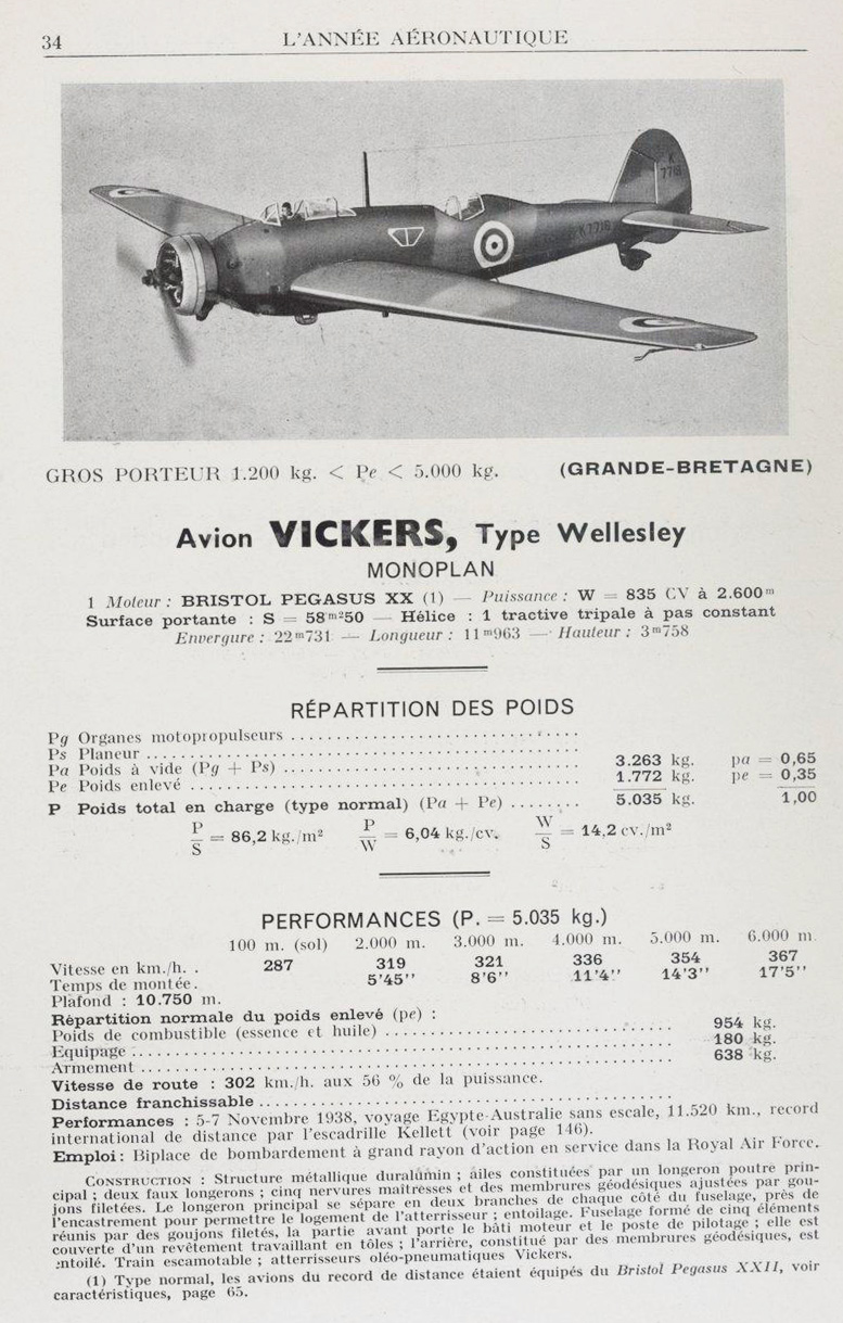 1938vickerswellesley