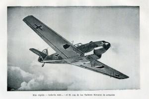 Me (Bf) 109