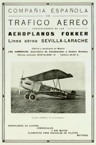 Compañía Española de Tráfico Aéreo