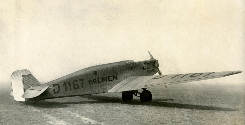 Junkers W.33
