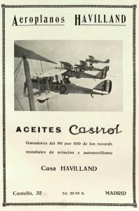 de Havilland DH.9