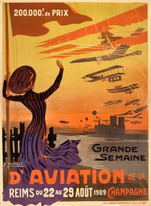 Grande Semaine d'Aviation de la Champagne