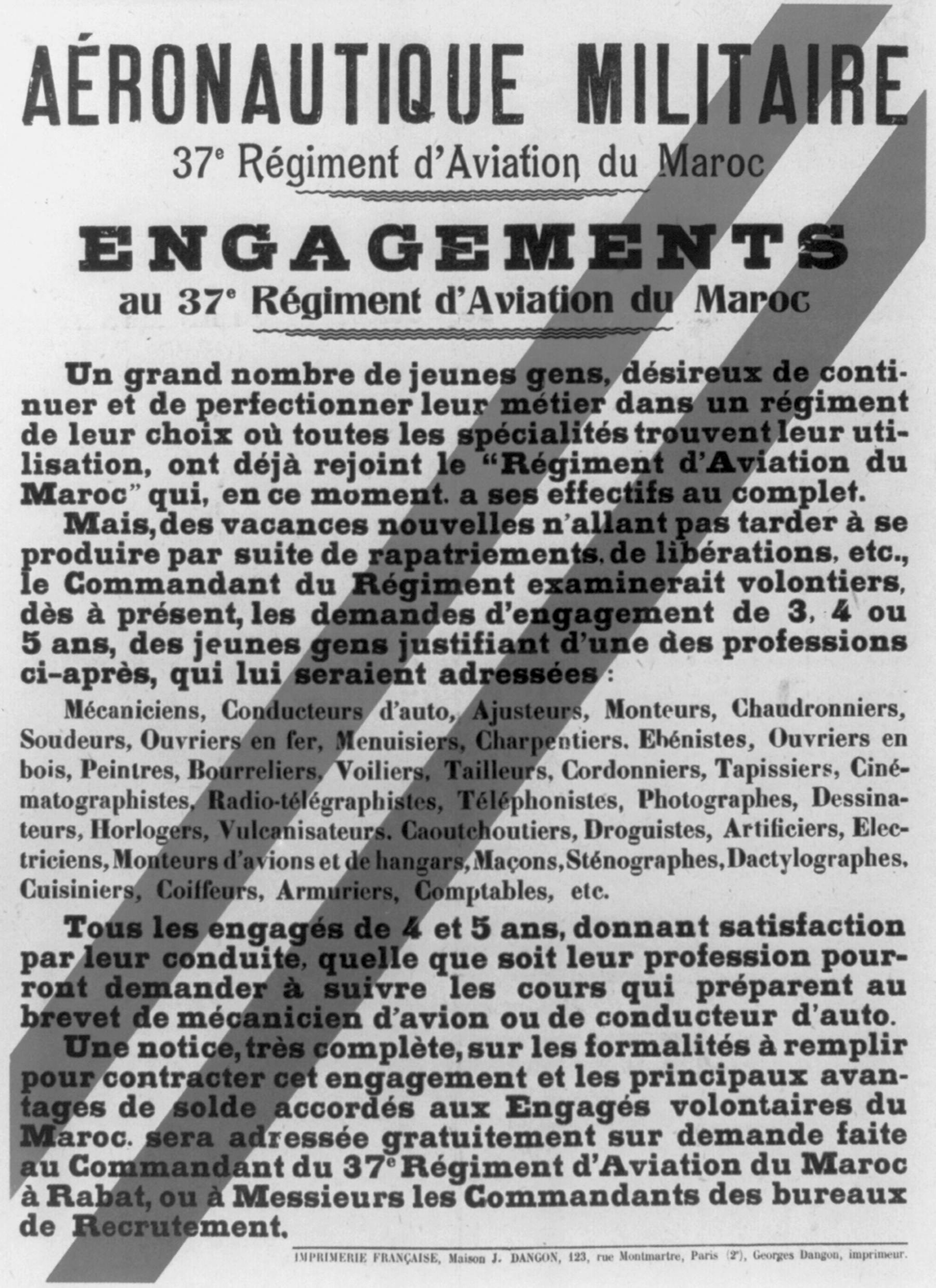 1925maroc37regiment