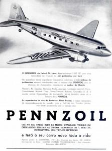 The Mainliner, de United Air Lines