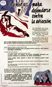 Consejos para defenderse contra la aviación