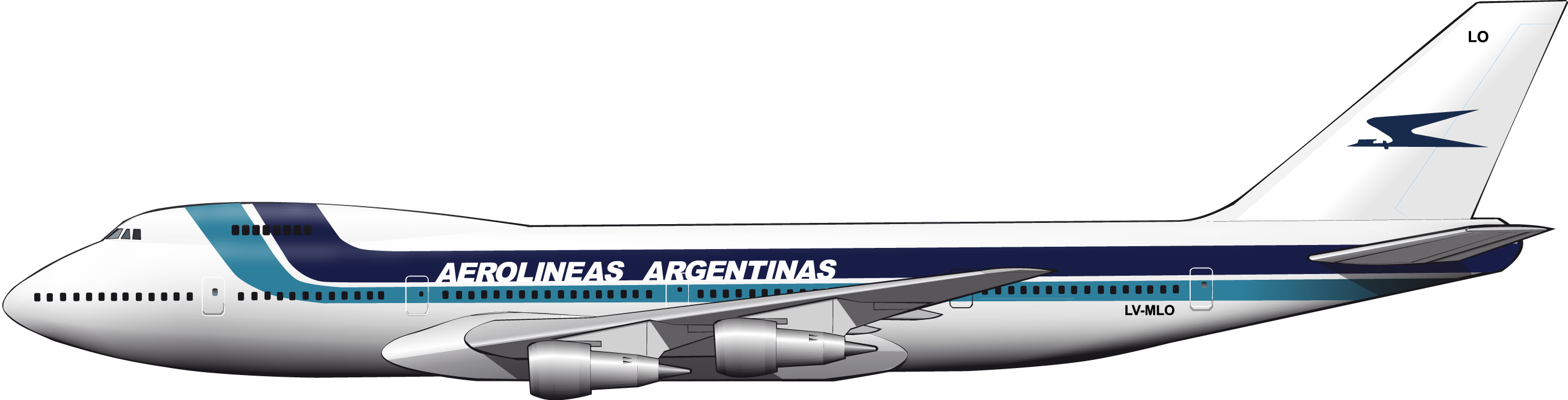 boeing747southafrican1971