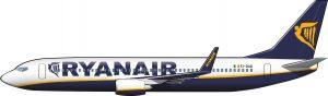 La primera aerolínea nacional