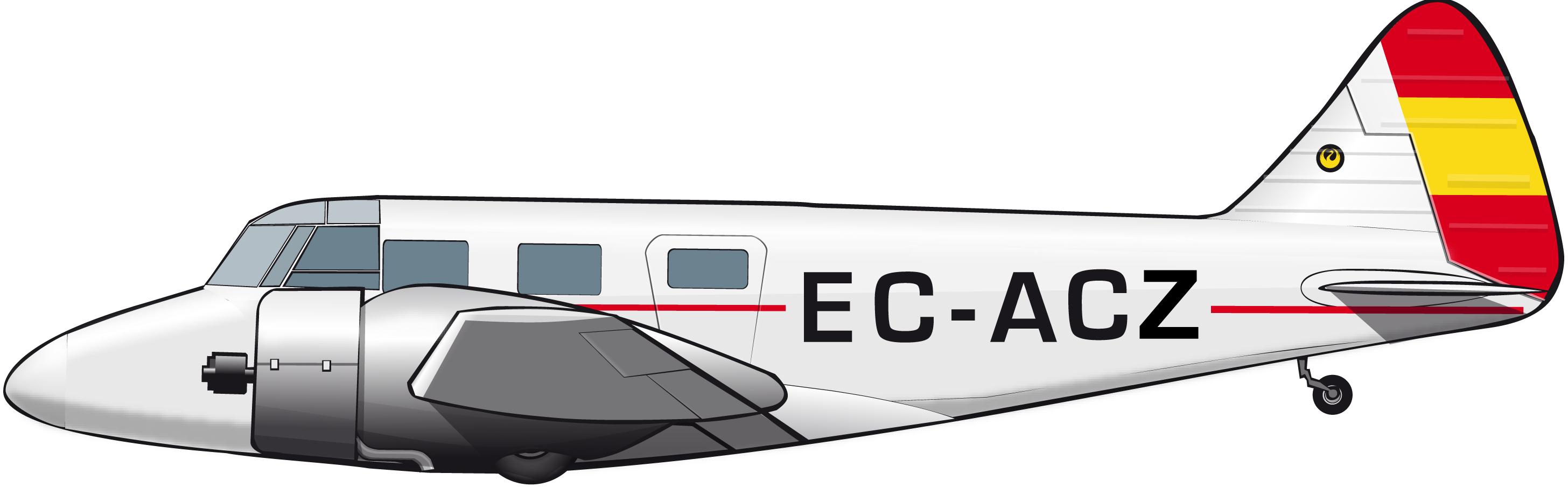 airspeedconsulrace1949