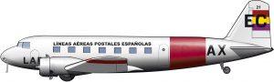El mejor avión de España