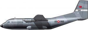 Un carguero para la guerra de Chipre
