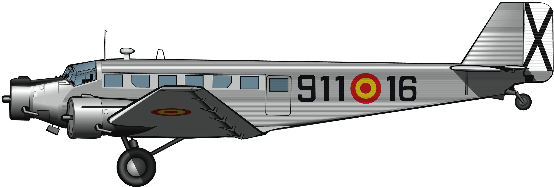 CASA352(Ju52)1978