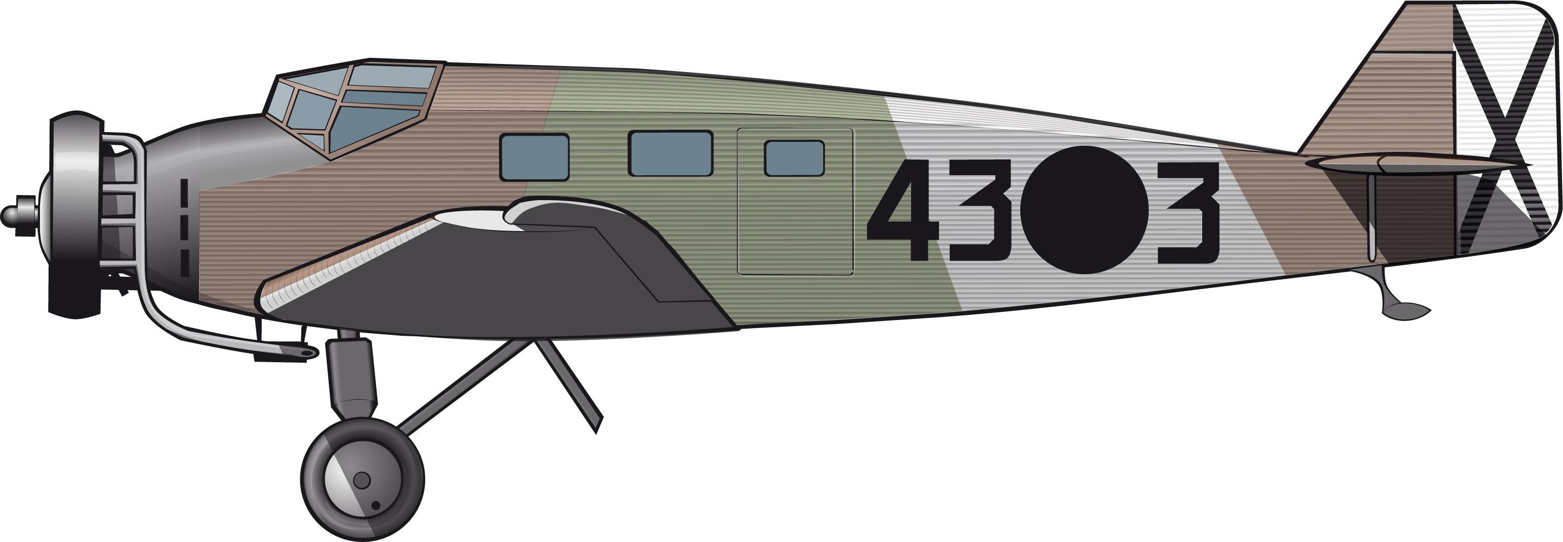 junkersw34base