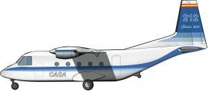 El avión perfecto para la enorme Indonesia
