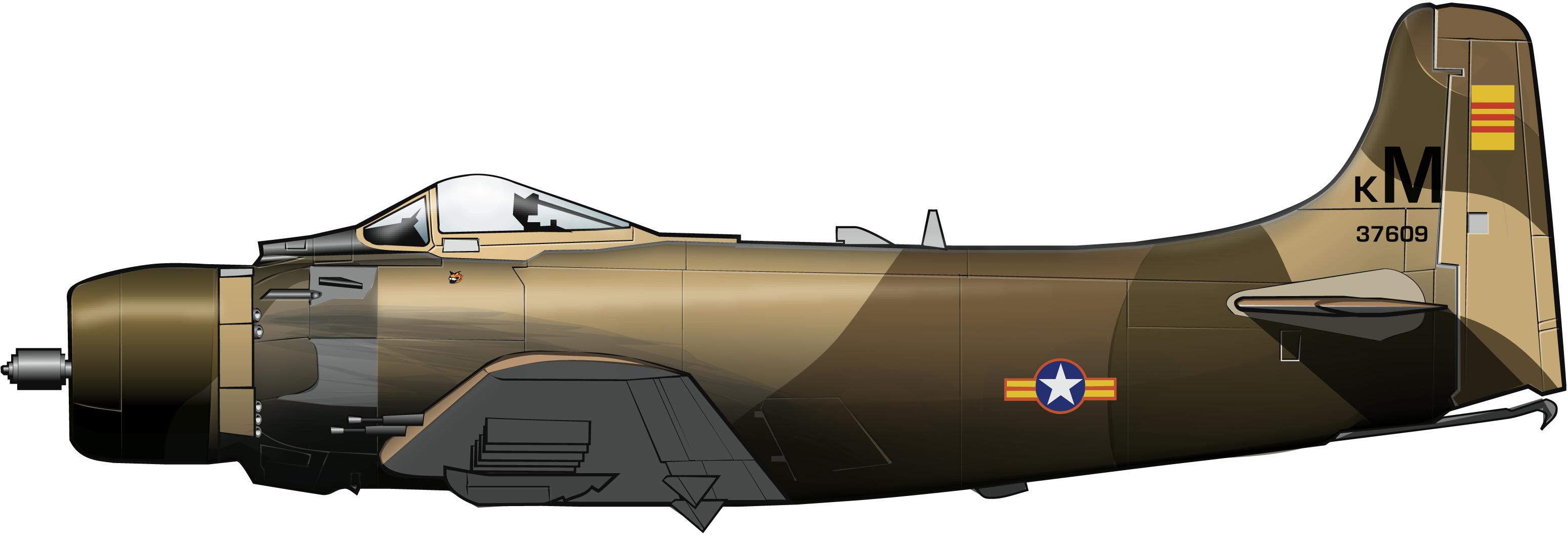 skyraidervnaf1972