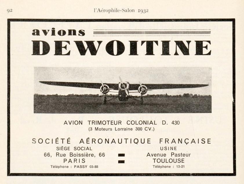 L'Aérophile-1932-12-