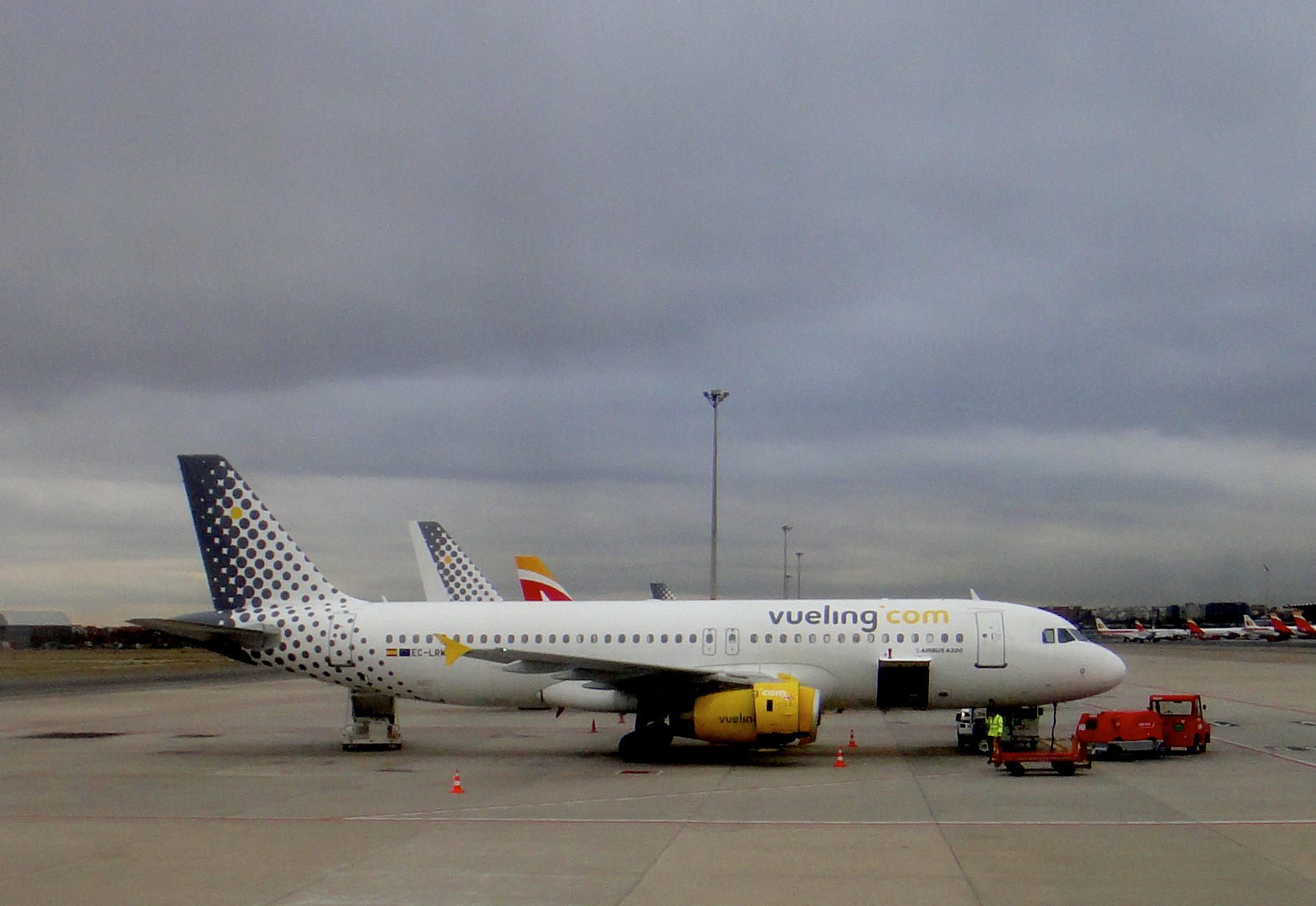airbusa320vueling