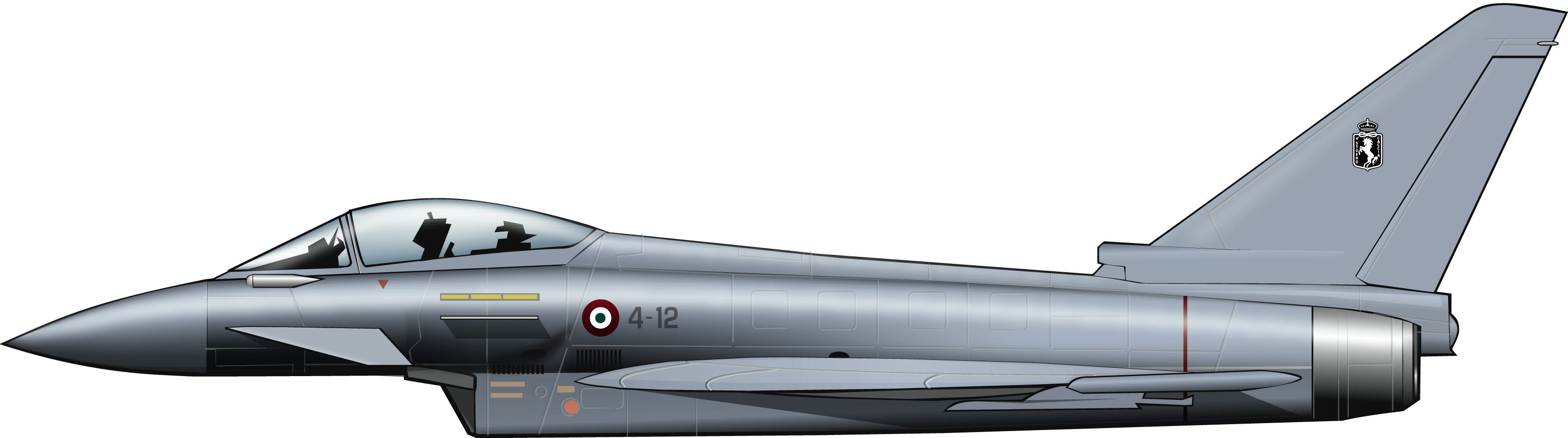 eadseurofighteraustria2008
