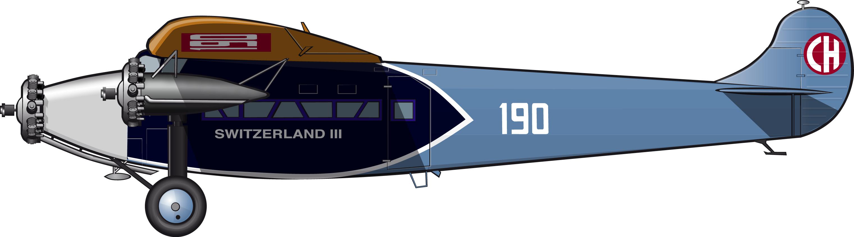 fokkerviilkilimanjaroflug1930