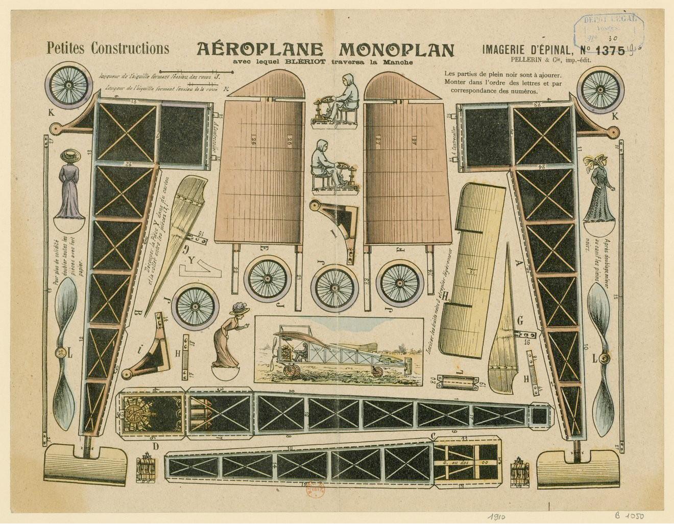 monoplanbleriot