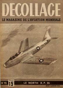 El Sabre en 1948