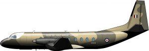 Los últimos aviones al este de Suez