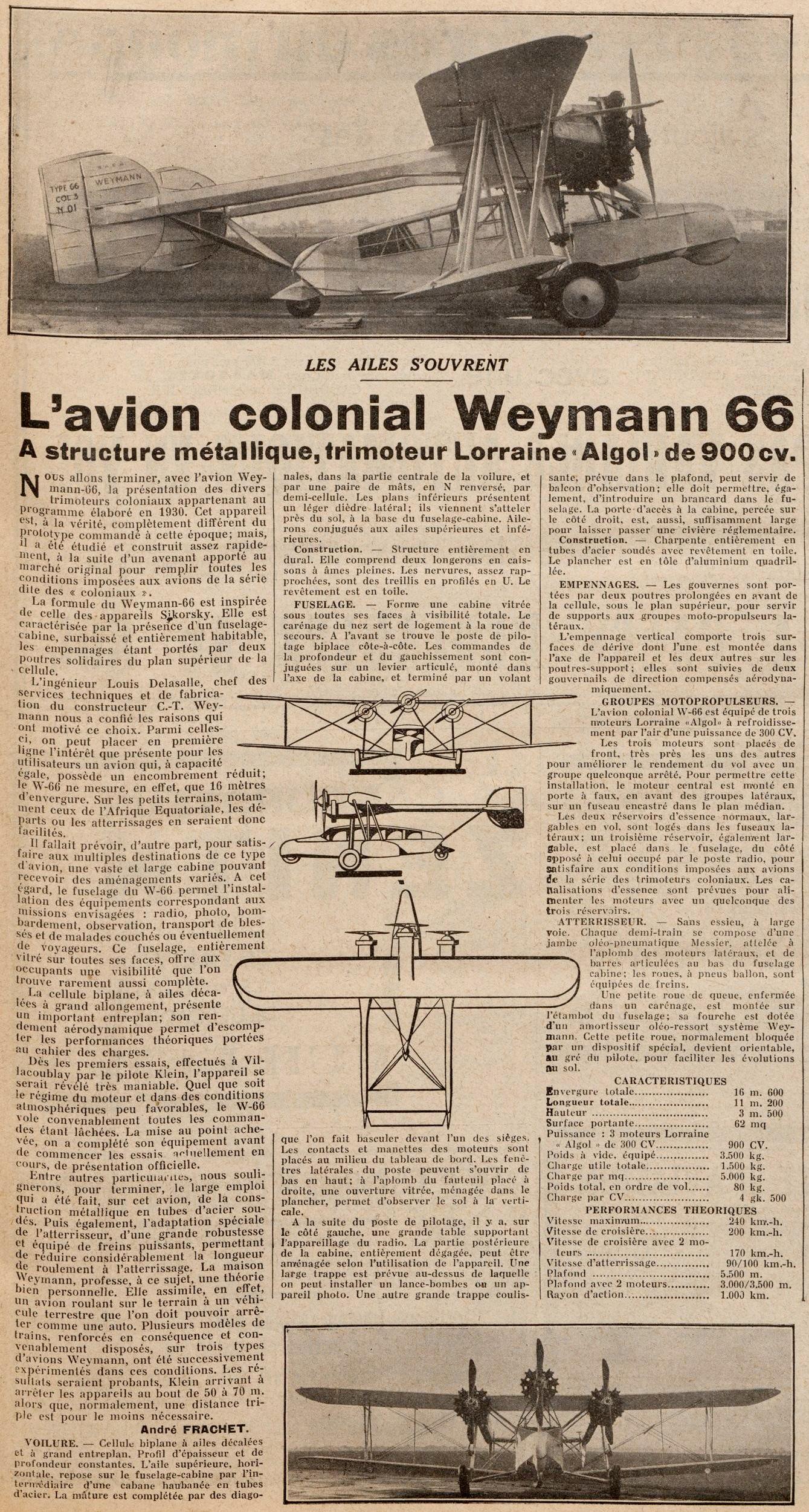 weymann66