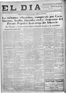 25 de julio de 1936