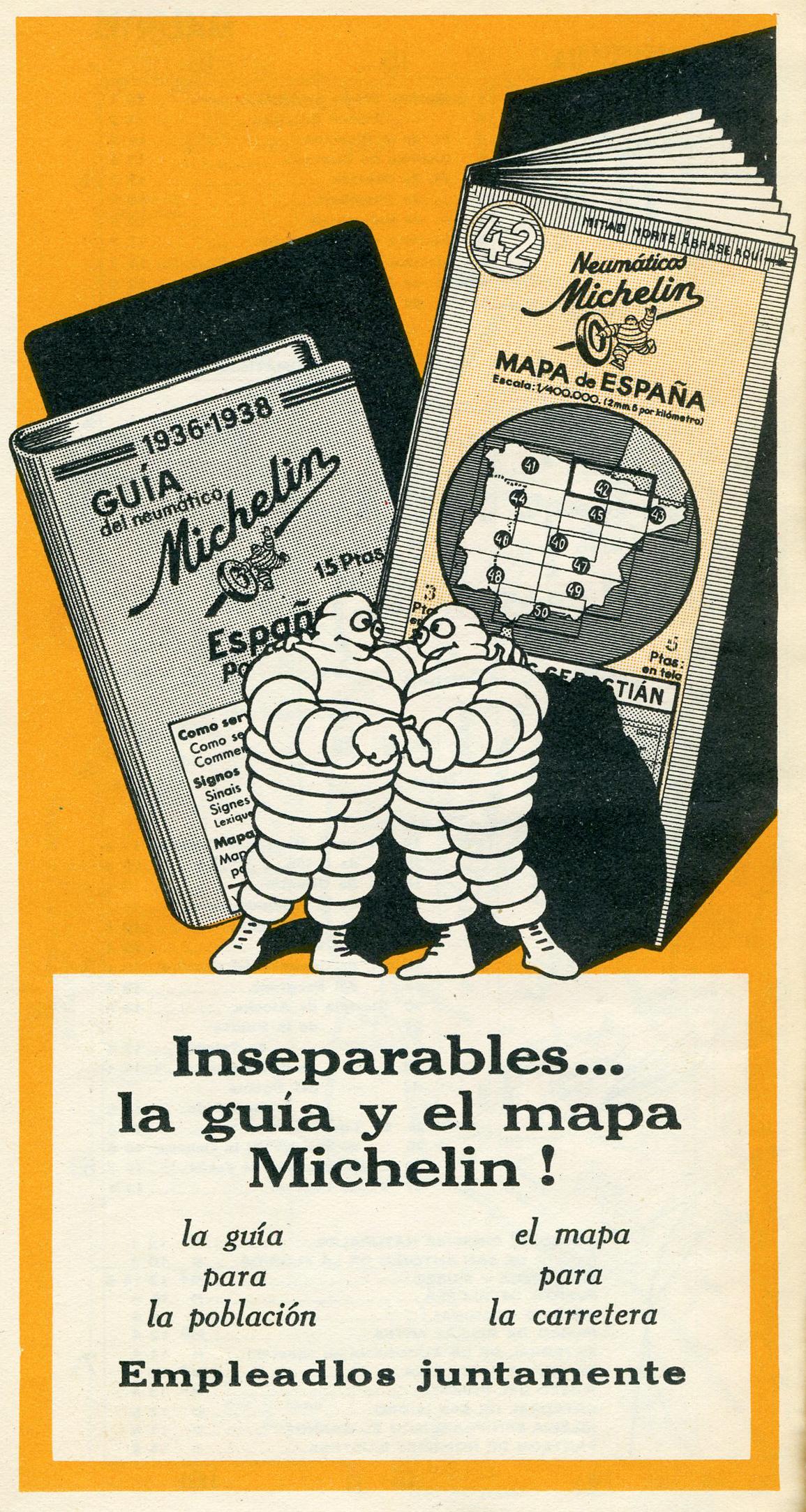 mapamichelin1936