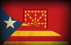 Allende el Ebro, la parte civilizada de España