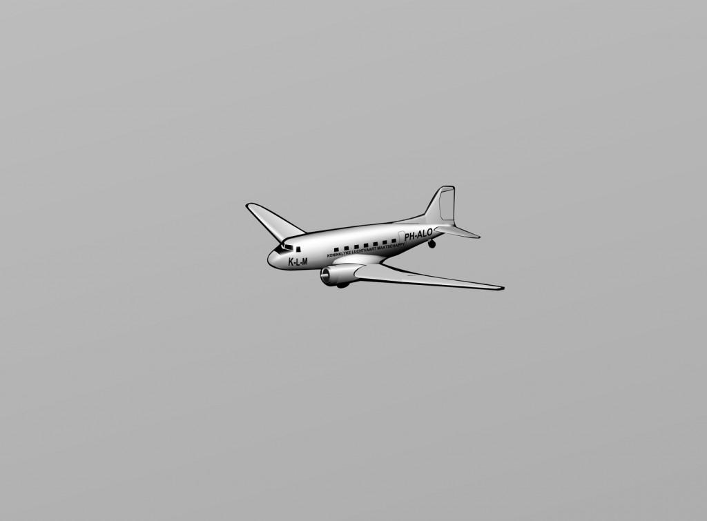 DC-3: el avión comercial definitivo