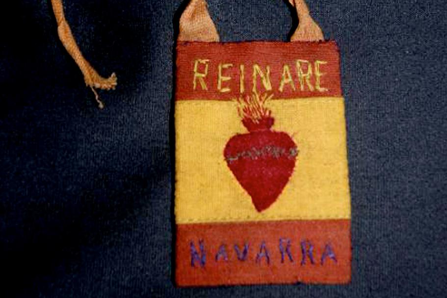 El bastión del Movimiento nacional: Navarra toma las armas