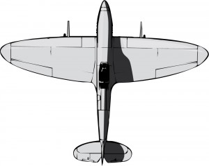 Spitfire: el orgullo de Britania