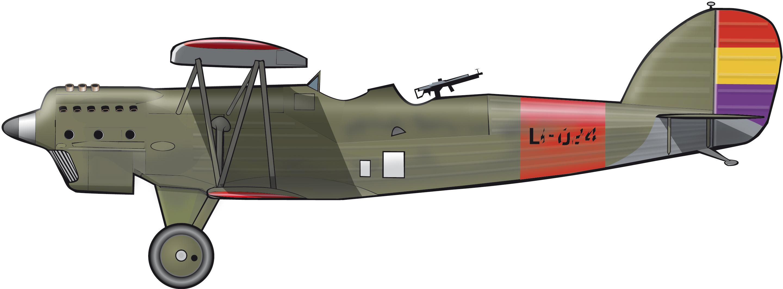 aeroa101aviacionrepublicana1937